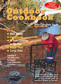 Viv Moon,s Outdoor Cook Book