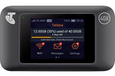Telstra 4GX WiFi Pro